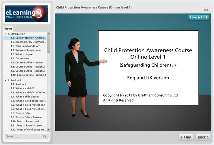 child abuse coursework online For california psychologists, mfts, lcsws & lpccs child abuse, spousal/partner package is comprised of the following online courses: 1 substance abuse and.